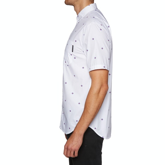 DC Up Pill Short Sleeve Shirt