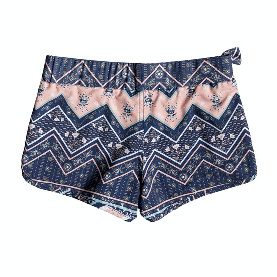 Roxy Heart In The Waves Mädchen Boardshorts
