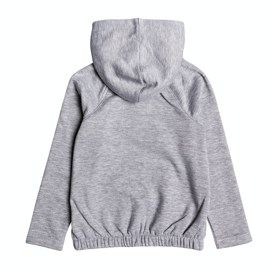 Roxy Lazy Love Girls Zip Hoody