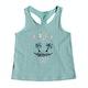 Roxy Wish You Well Girls Tank Vest