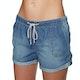 Roxy Arecibo Denim Damen Shorts