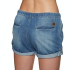 Roxy Arecibo Denim Ladies Shorts