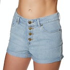 Roxy Authentic High Waist Ladies Shorts