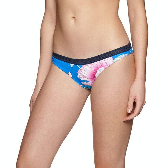 Rip Curl Infusion Flower Cheeky Bikini Bottoms