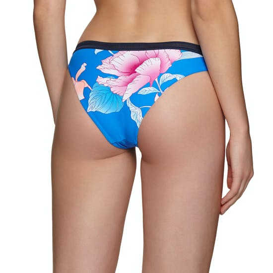 Bas de maillot de bain Rip Curl Infusion Flower Cheeky