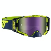 Leatt Velocity 6.5 Iriz Brýle pro motokros