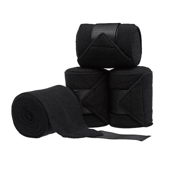 Derby House Pro Pack of 4 Fleece Polo Bandage