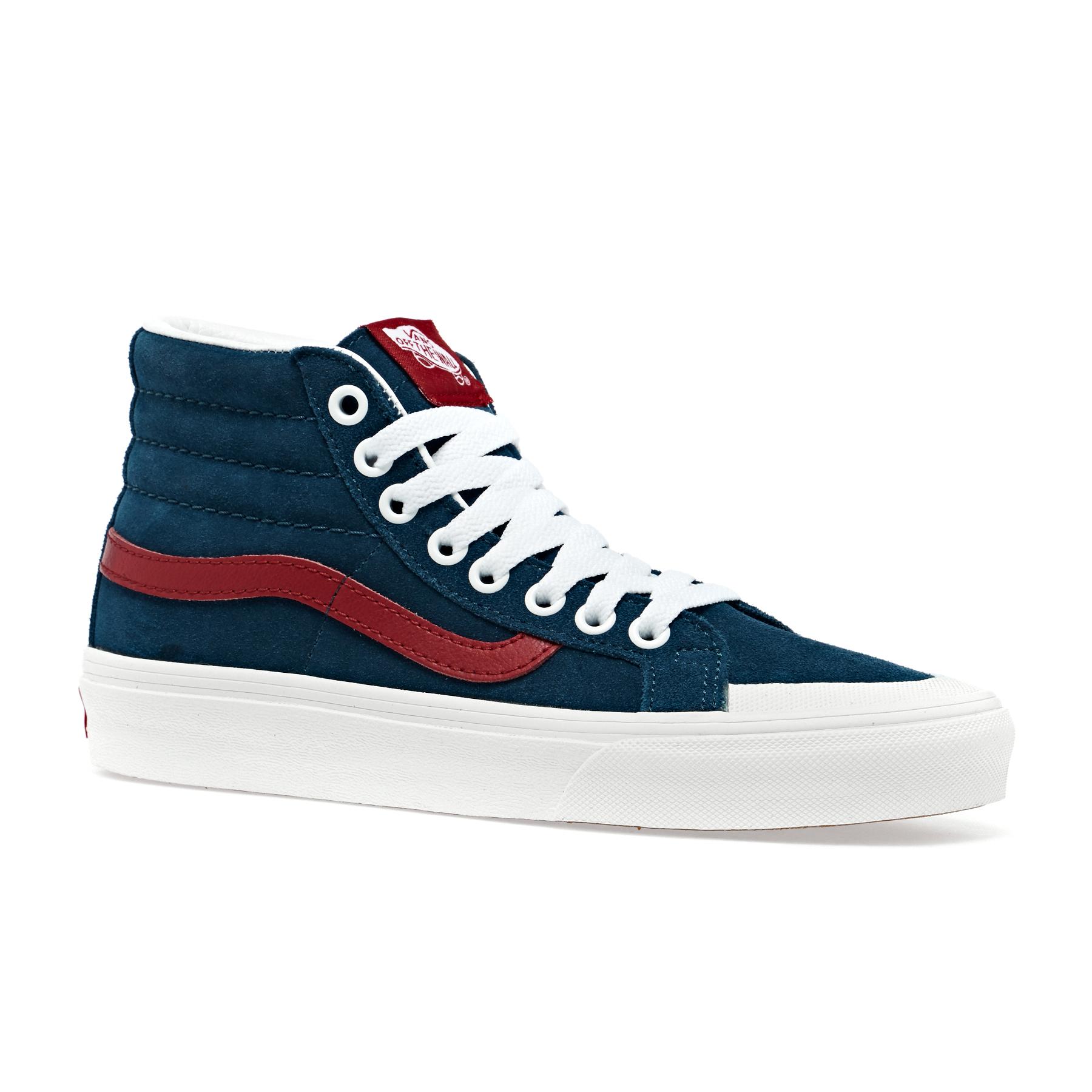 Skate Shoes beschikbaar bij Surfdome