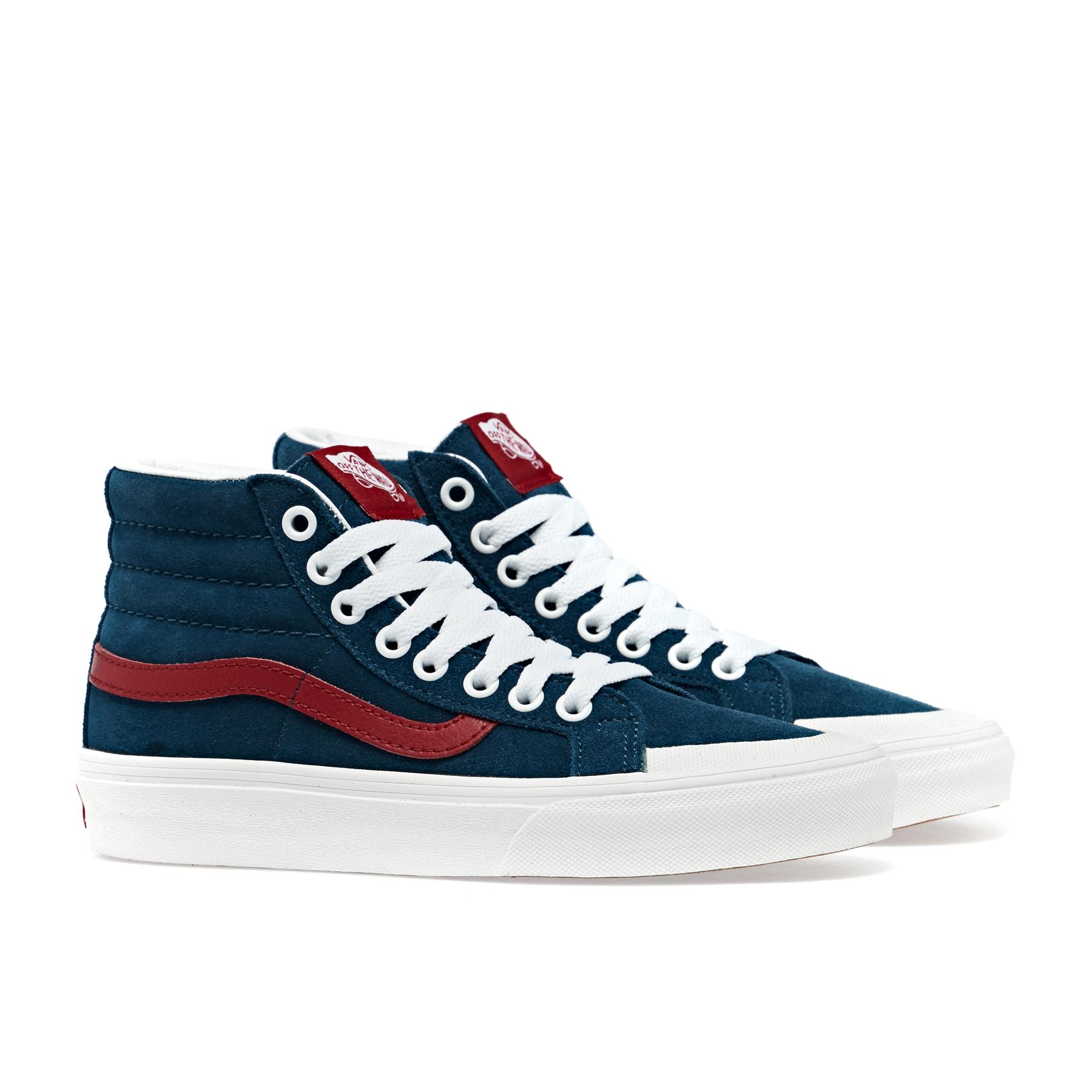 Sapatos Vans Sk8 Hi Reissue 138 Envio Grátis* com as nossas