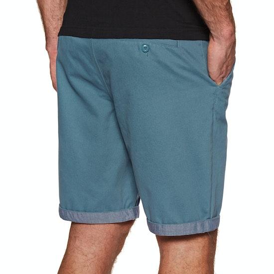 Vans Authentic Cuff Shorts