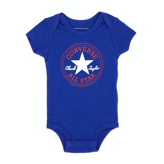 Converse 3pcs Set Baby Grow