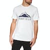 Penfield Augusta Short Sleeve T-Shirt - White