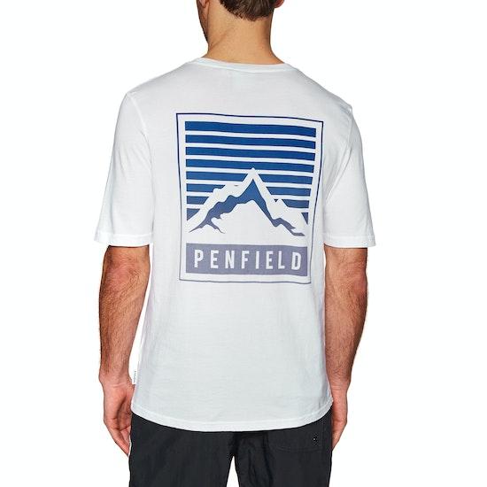Penfield Miller Short Sleeve T-Shirt