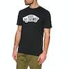 T-Shirt à Manche Courte Vans OTW - Black White