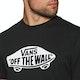 Vans OTW Short Sleeve T-Shirt