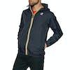 K-Way Le Vrai Claude 3.0 Jacket - Depth Blue