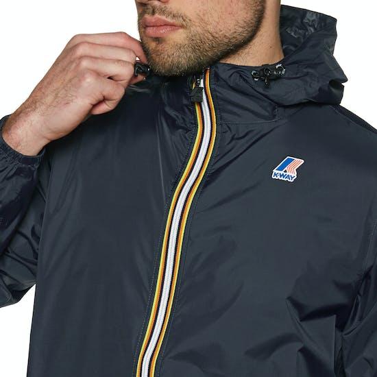 K-Way Le Vrai Claude 3.0 Jacket