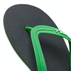 O Neill Friction Sandals