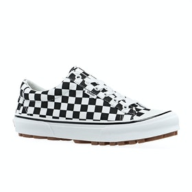 Vans Style 29 Checkerboard Womens Shoes - True White