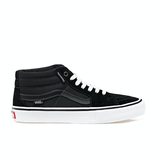 Vans Sk8 Mid Pro Shoes