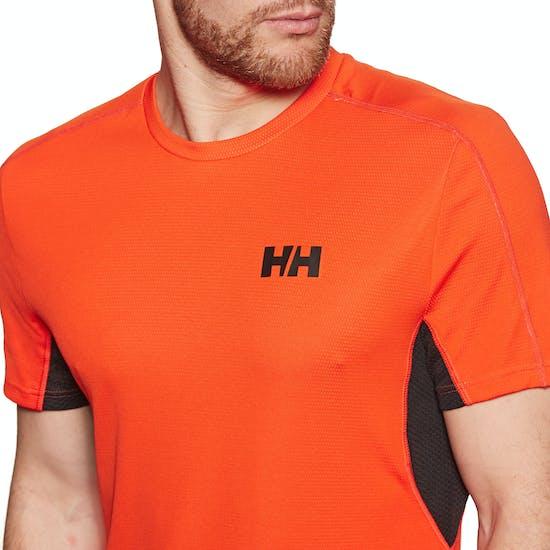 Helly Hansen Lifa Active Mesh Base Layer Top