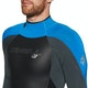O'Neill Epic 3/2mm Back Zip Wetsuit