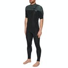 O'Neill Hammer 2mm Chest Zip Short Sleeve Wetsuit
