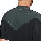 O'Neill Hammer 2mm Chest Zip Short Sleeve Wetsuit