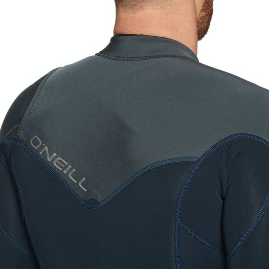 O Neill Hammer 3/2mm Chest Zip Wetsuit