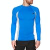 Licra O Neill Premium Skins Long Sleeve - Ocean Cool Grey