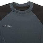 O'Neill Reactor II 1mm Short Sleeve Wetsuit Jacket