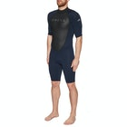 O'Neill Reactor II 2mm Back Zip Short Sleeve Shorty Wetsuit