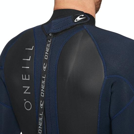 O'Neill Reactor II 2mm Back Zip Short Sleeve Shorty Wetsuit