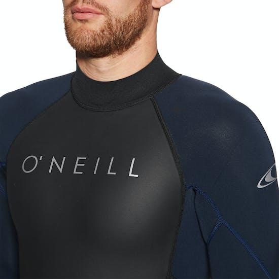 O Neill Reactor II 3/2mm Back Zip Wetsuit