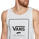 Vans Print Box Tank Vest