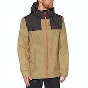 Jack Wolfskin Jasper Peak Waterproof Jacket