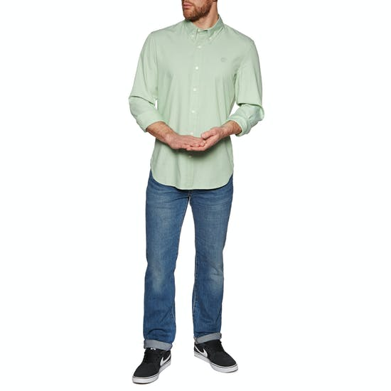 Timberland Milford Solid Oxford Shirt
