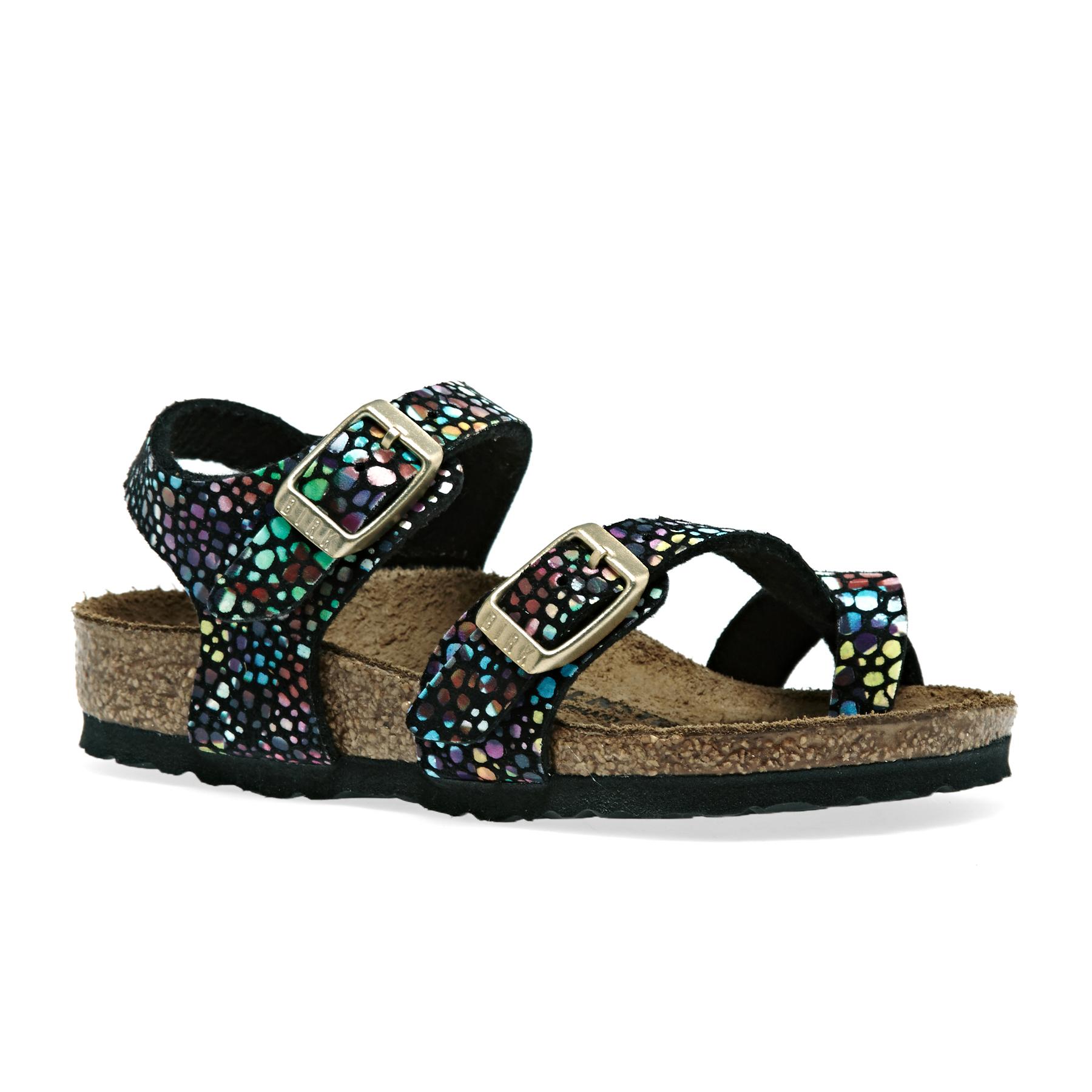 Birkenstock Taormina Kids Sandals Free Delivery options on