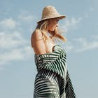 Slowtide Hala Beach Towel