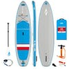 Bic Wing Air Package SUP Board - Grey Red