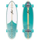 YOW J Bay 33 Surf Skateboard