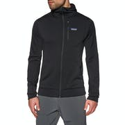 Patagonia R1 Full Zip Hooded Fleece