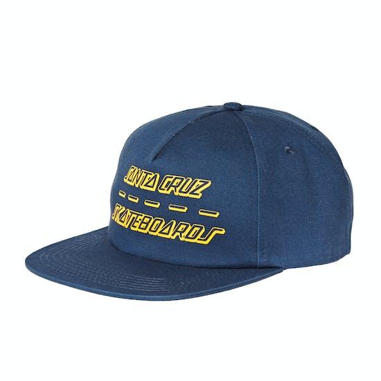 Santa Cruz Street Strip 帽子