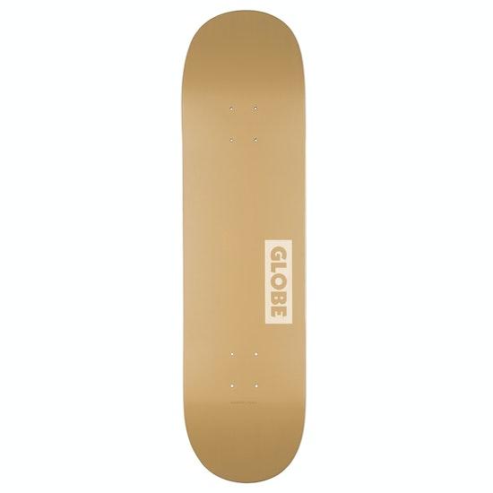 Prancha de Skate Globe Goodstock 8.375 Inch