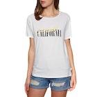 O'Neill Script Logo Short Sleeve T-Shirt