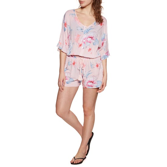 Playsuit Rip Curl Infusion Flower Romper