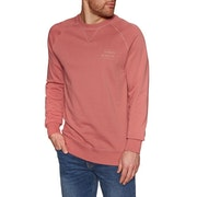 Sweat Rip Curl Organic Plain Crew