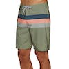 Rip Curl Rapture Layday 19in Boardshorts - Green