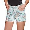Levi's 501 High Rise Womens Shorts - Hella Bloom