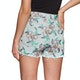 Levi's 501 High Rise Womens Shorts